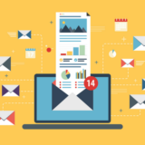 Creation of email campaign